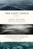 The Lost Child Book Jacket