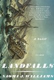 Book Jacket: Landfalls