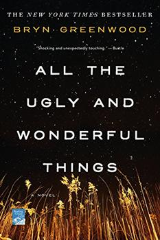 All the Ugly and Wonderful Things Book Jacket