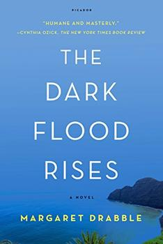 Book Jacket: The Dark Flood Rises