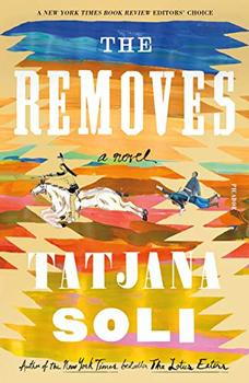 The Removes by Tatjana Soli