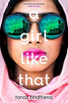 Book Jacket: A Girl Like That