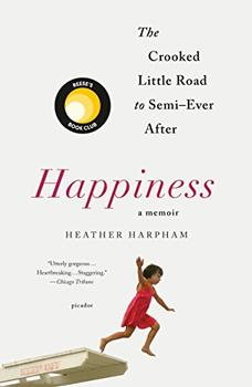 Book Jacket: Happiness