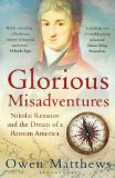 Glorious Misadventures jacket