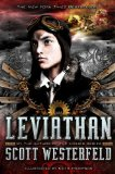 Leviathan by Keith Thompson, Scott Westerfeld