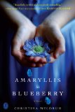 Amaryllis in Blueberry jacket