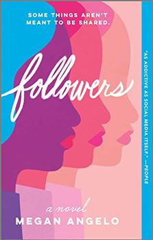 Book Jacket: Followers