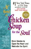 A 6th Bowl of Chicken Soup for the Soul jacket