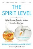 The Spirit Level by Kate Pickett, Richard Wilkinson