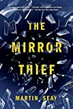 Book Jacket: The Mirror Thief
