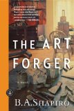 The Art Forger jacket