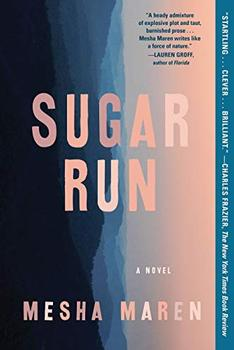 Sugar Run Book Jacket
