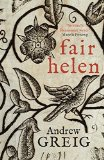 Book Jacket: Fair Helen