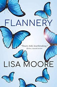 Book Jacket: Flannery