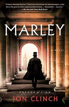 Book Jacket: Marley