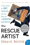 The Rescue Artist jacket