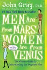 Men Are From Mars, Women Are From Venus jacket