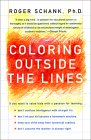 Coloring Outside The Lines jacket