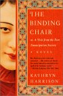 The Binding Chair jacket