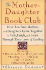 The Mother-Daughter Book Club by Teresa Barker, Shireen Dodson