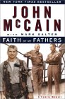 Faith of My Fathers by Mark Salter, John McCain