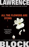 All The Flowers Are Dying jacket