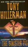 The Sinister Pig by Tony Hillerman