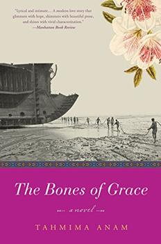 The Bones of Grace