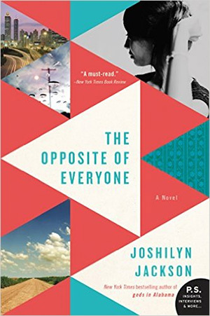 The Opposite of Everyone Book Jacket