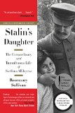 Book Jacket: Stalin's Daughter