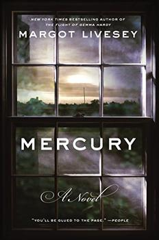 Book Jacket: Mercury