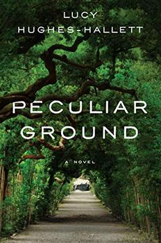 Peculiar Ground by Lucy Hughes-Hallett