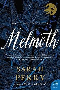 Book Jacket: Melmoth