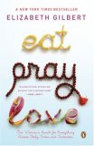 Eat, Pray, Love jacket