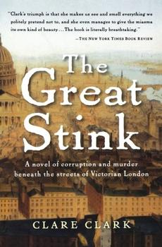 The Great Stink jacket