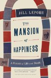 The Mansion of Happiness jacket