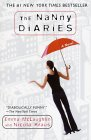 The Nanny Diaries by Emma McLaughlin, Nicola Kraus