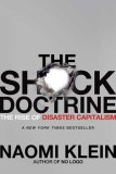 The Shock Doctrine jacket