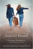 Lost and Found by Carolyn Parkhurst