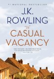 The Casual Vacancy jacket