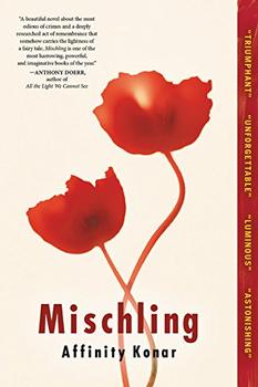Mischling Book Jacket
