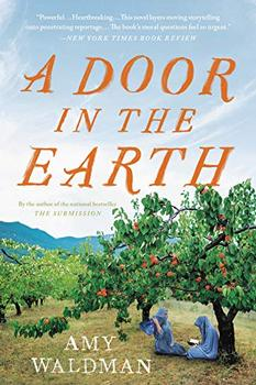 A Door in the Earth jacket