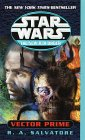 Star Wars by R.A. Salvatore