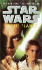 Star Wars: Episode 1: Rogue Planet by Greg Bear
