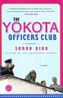 The Yokota Officers Club jacket