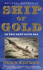 Ship Of Gold In The Deep Blue Sea jacket