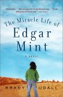 The Miracle Life of Edgar Mint jacket