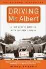 Driving Mr Albert jacket