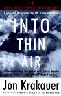Into Thin Air jacket