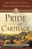 The Pride of Carthage by David Anthony Durham